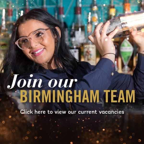 Birmingham Recruitment featured image