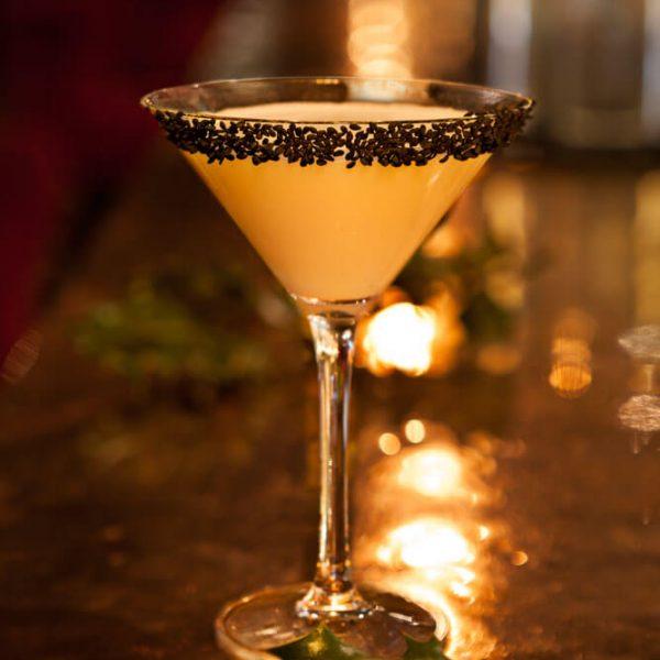 Ambrosia Martini