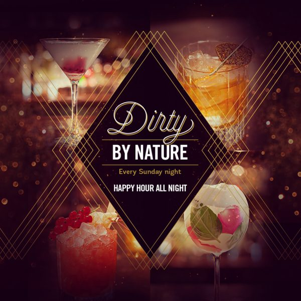 Dirty By Nature featured image