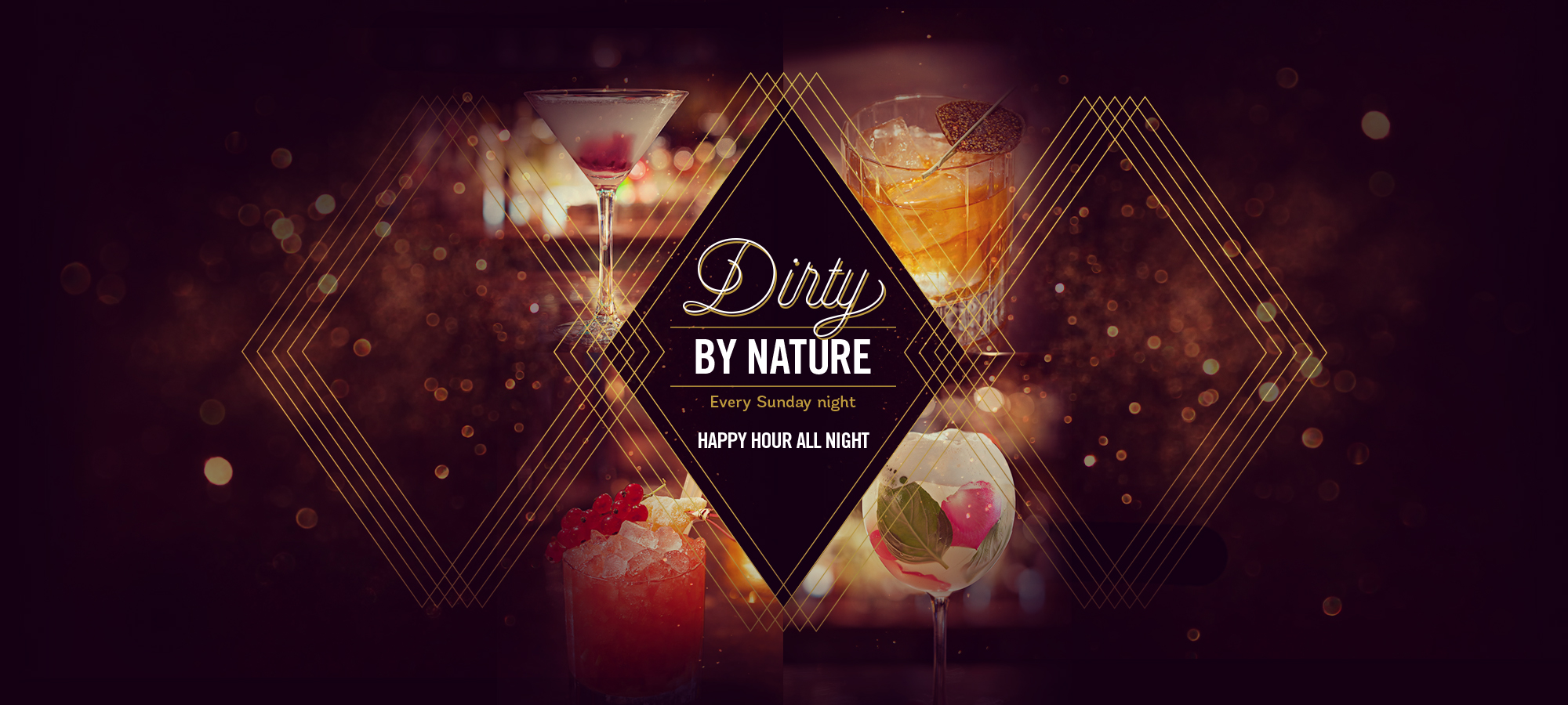 Dirty By Nature   Dirty Martini