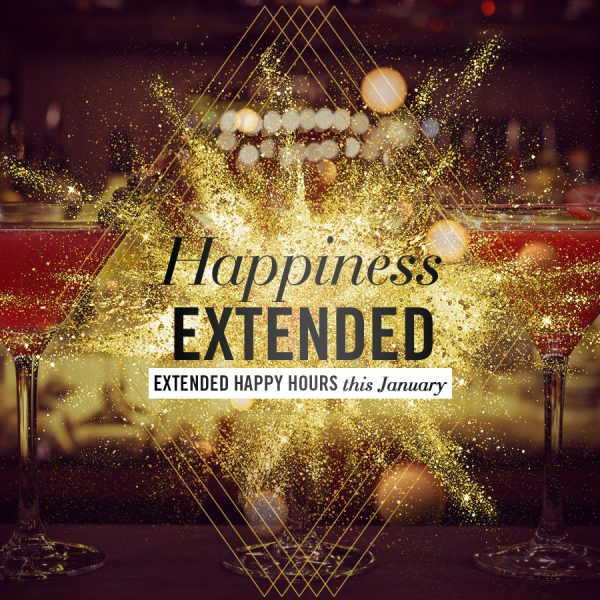 Extended January Happy Hour featured image