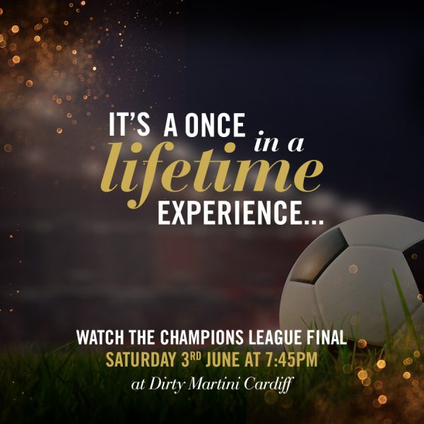Champions League featured image