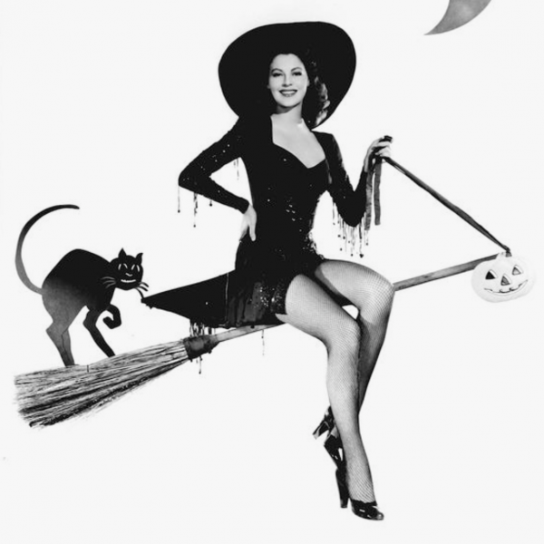 Haunt it witches! featured image