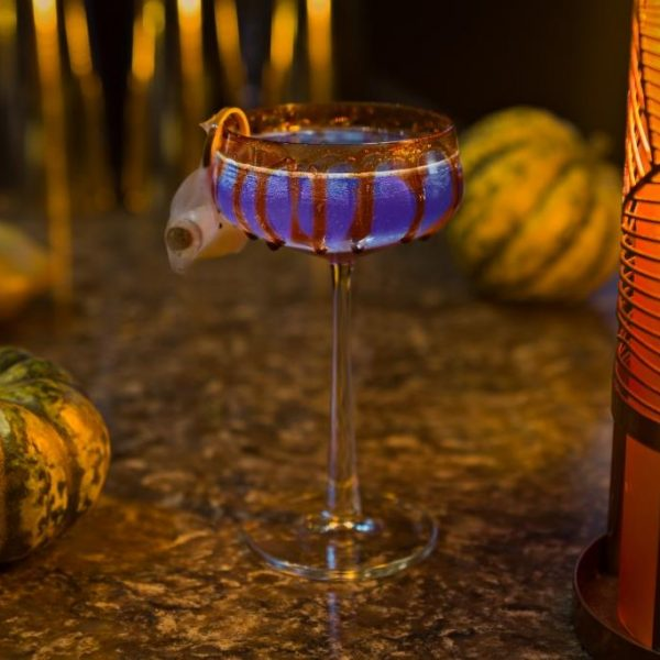 Halloween Witches' Brew Shocktail featured image