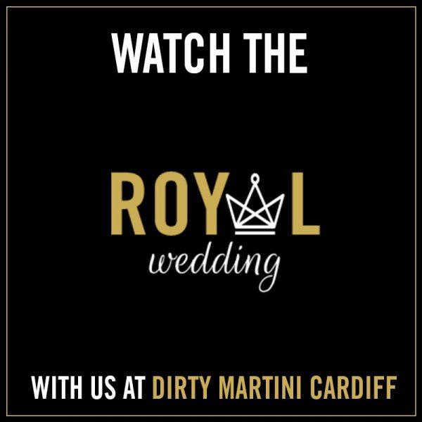 Royal Wedding featured image