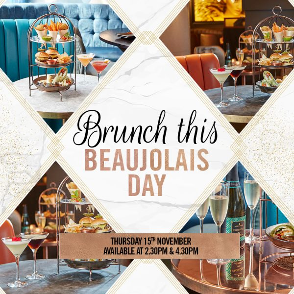 Beaujolais Day featured image
