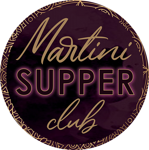 Martini Supper Club at Dirty Martini Bishopsgate